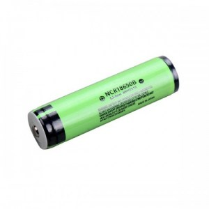 Panasonic-NCR18650B-3400mAh-Li-Ion-Battery